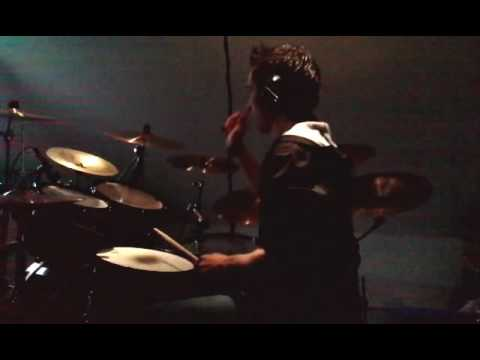 In Flames - Free Fall (Drum Cover)