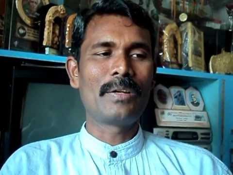 (Hindi) Dr.C.Jai Shankar Babu - South Indian Hindi Newspapers & Honours