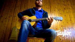 Smoke on the water (fingerstyle) with the new GSmini - Arr. Matteo Gobbato