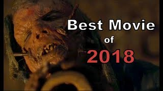 Why Tumbbad Is The BEST Movie Of 2018..!!
