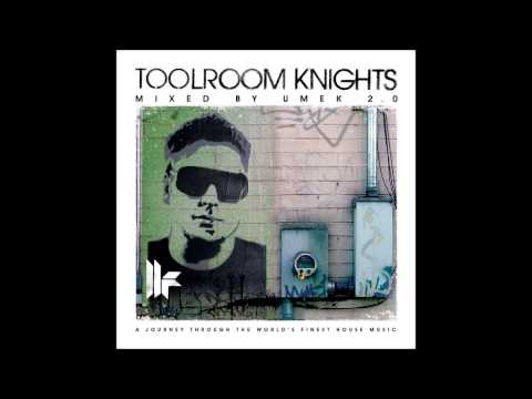 UMEK & Mike Vale - Fluid Feel (Original Mix) [Toolroom]