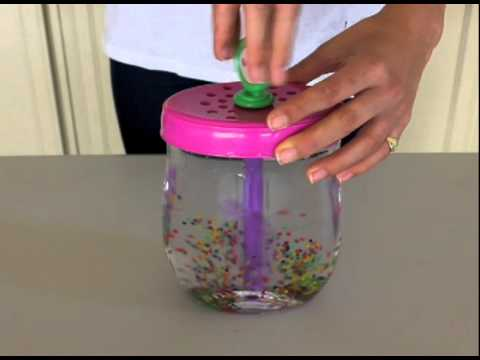 Orbeez Perfume Magic Instructional Video