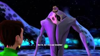 Игра Бен Тен Alien Force
