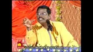 Sirappu Pattimandram - Kalakkal Kangeyan Super Speech