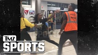 Pacman Jones Fight Video, The Violent Knockdown | TMZ Sports