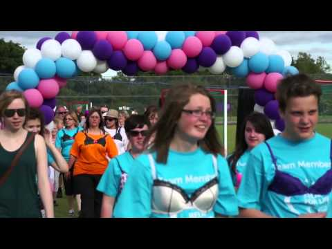 Cancer Research UK's Relay For Life