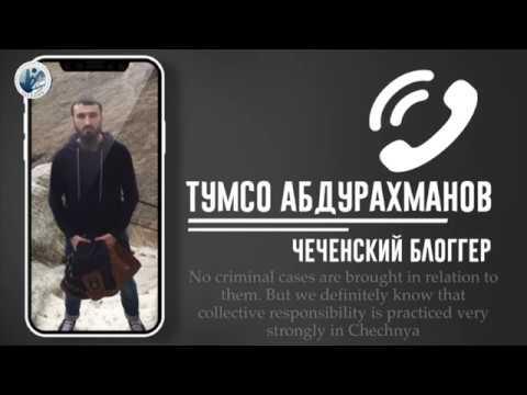 Chechnya. Return to the black hole | Чечня. Возвращение в черную дыру