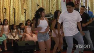 Yulianna Gameros Quinceañera Highlights Part 2
