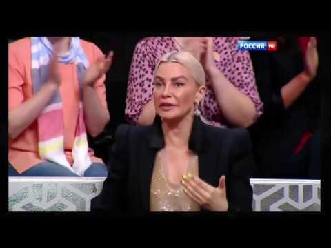 Афоня на канале Россия 1 в прямом эфире, бомбит на ш#юх.)