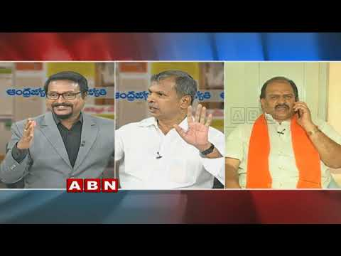 ABN Debate on BJP's analysis on 2019 elections | Public Point | Part 2