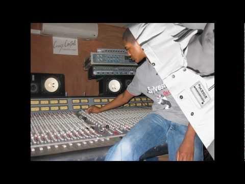 Oualid-R & Rakimster ft Serrano - Vlinders (Remix)