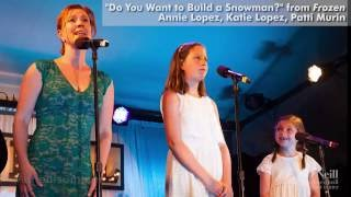 "download lagu ""do You Want To Build A Snowman?"" From Disney's gratis"