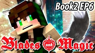 Baixar A Wolf Boy - Blades and Magic Book 2 EP6 - Minecraft Roleplay