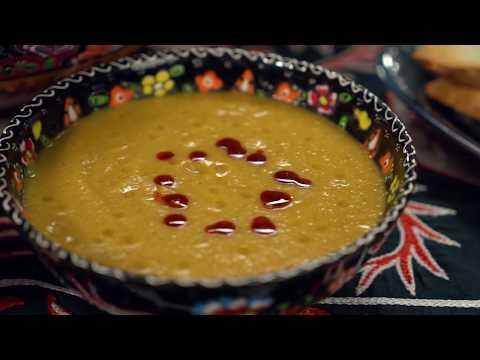 Сталик Ханкишиев. Турецкий чечевичный суп