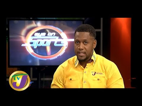 TVJ Eye on Sports - September 12 2019