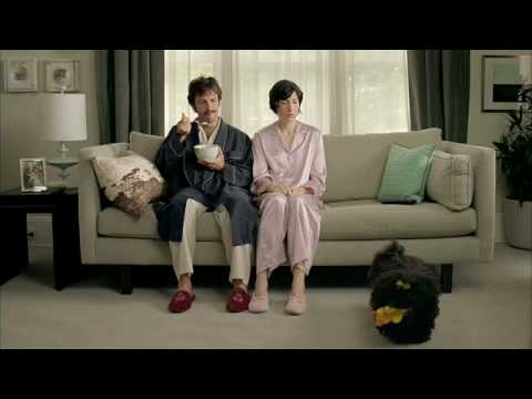Funny dog commercial for Black & Decker vacuum