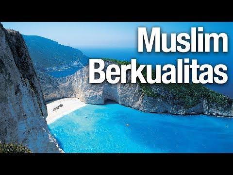Mutiara Hikmah: Kenapa Muslim Berkualitas Bukan Islam Berkualitas - Ustadz Abdullah Zaen, Lc. MA