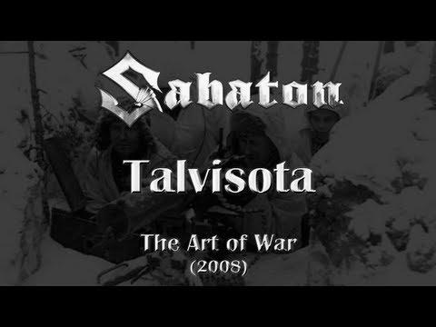 Sabaton - Talvisota