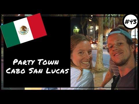 Das habe ich so nicht erwartet / Cabo San Lucas / Mexiko / Weltreise / VLOG / #43