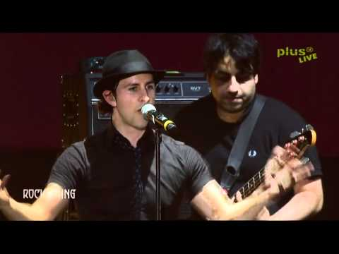Maximo Park live @ Rock am Ring ´12 (Full Concert)