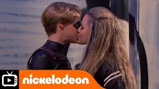 Henry Danger | The Bad Girl | Nickelodeon UK