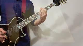 Boogiepop wa Warawanai ブギーポップは笑わない OP1 - shadowgraph (Guitar Cover)