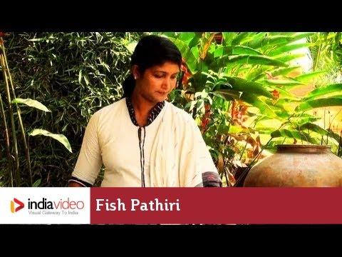 Fish Pathiri — a popular North ...