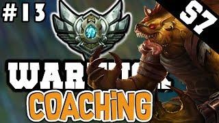 Silver Warwick Jungle COACHING GUIDE - League of Legends Coaching