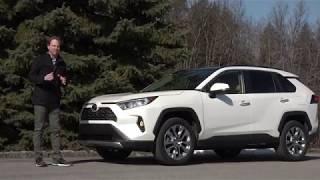 2019 Toyota RAV4 | Bigger, Bolder, Better. | TestDriveNow