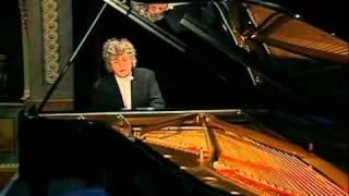 Z. Kocsis -- Schubert Piano Sonata in B-flat, D. 960 - I. Molto moderato