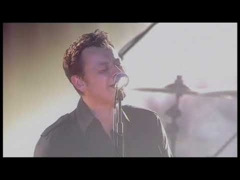 Indian Summer - Manic Street Preachers 2007