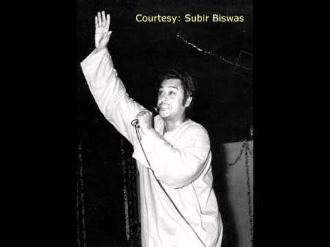 Teri Duniya Se Hoke Majboor Chala --------tribute to kishore...