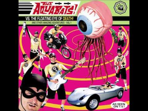 Aquabats - Lotto Fever