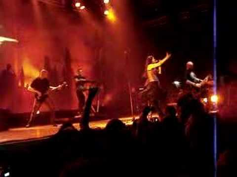 Within Temptation - Forsaken - Live In 013, Tilburg.