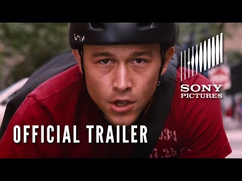 PREMIUM RUSH - Official Trailer - In Theaters August 2012 streaming vf