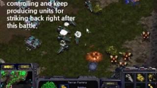 [STARCRAFT] Terran Strategy against Protoss