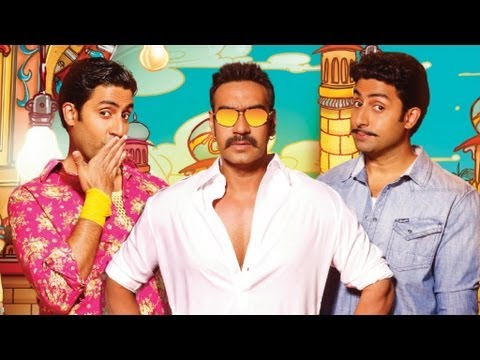bol Bachchan Official Theatrical Trailer (exclusive) video