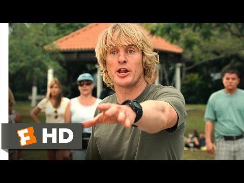 Marley & Me (3/5) Movie CLIP - Marley Gets Frisky (2008) HD