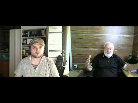 Курс основы каббалы / 11 / статья бааль сулама мир в мире, урок 1 / 2010 12 19