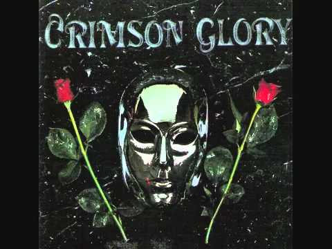 Crimson Glory - Valhalla