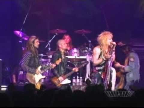 Hanoi Rocks - Better High
