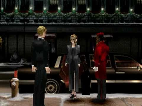 PSX Longplay [062] Parasite Eve (Part 1 of 4)