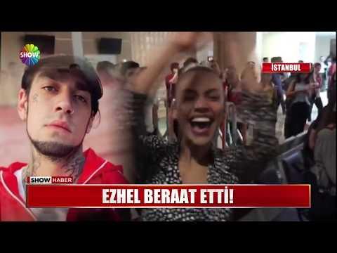 Ezhel beraat etti!