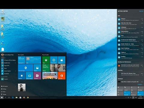 Tinhte.vn - Windows 10, lạ mà quen, quen mà lạ | Windows 10