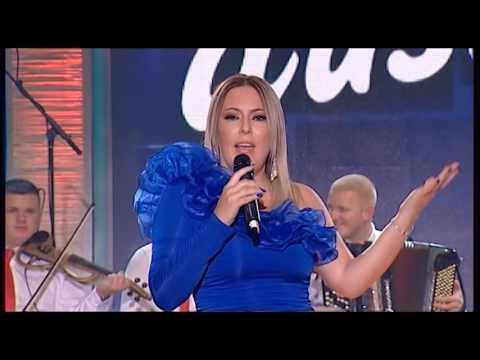 Danijela Dana Vuckovic - Plava skorpija - PZD - (TV Grand 05.10.2016.)