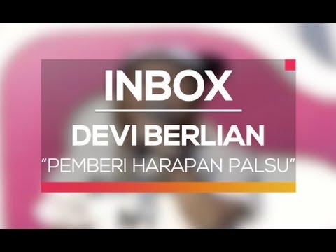 Devi Berlian - Pemberi Harapan Palsu (Karnaval Inbox Kudus)