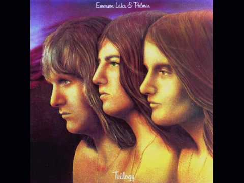 Emerson Lake And Palmer - Living Sin