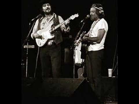 Waylon Jennings - Dont Cuss The Fiddle