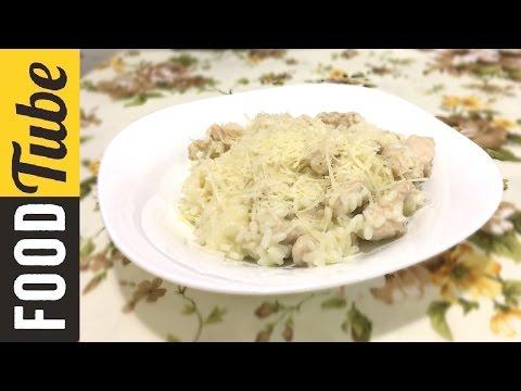 Превосходный Ризотто! Вкусные Рецепты by Бодя