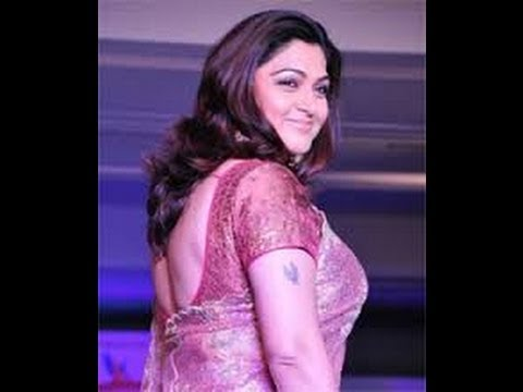 Kushboo video